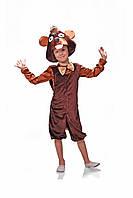 Детский костюм Бобер