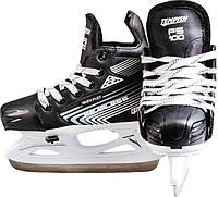 Коньки хоккейные детские раздвижные Tempish FEARLESS 1300000830