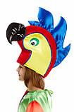 Детский костюм Попугай, фото 3