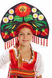 Детский костюм Русский народный «Хохлома», фото 2