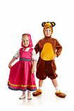 Детский костюм Медведь, фото 2