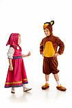 Детский костюм Медведь, фото 3
