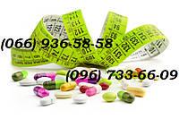 7 кольорів схуднення, ДО 11 КГ/МЕС., 60 капсул по 360 мг, seven slims, 7 Color Diet, ефективне схуднення