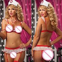 Костюм для взрослых Медсестра
