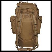 Рюкзак MFH 65L Койот