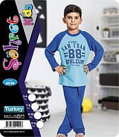 Пижама детская для мальчика SEXEN 2030