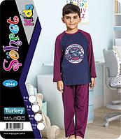 Пижама детская для мальчика SEXEN 2044