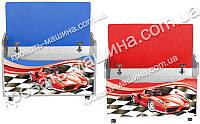 Ящик для игрушек сидушка Авто Феррари 836*430*560