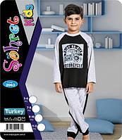 Пижама детская для мальчика SEXEN 2063
