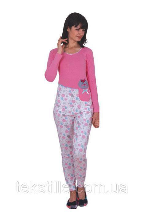 Пижама женская NIC 86877