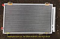Радиатор кондиционера BYD F3 110144617-00