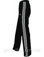 Мужские спортивные брюки Adidas из микрофибры без подкладки  копия