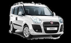 Стеклоподъемник Fiat Doblo (2001-2018)