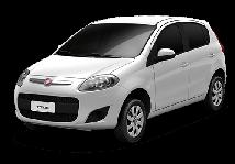 Склопідйомник Fiat Palio (2002-2011)