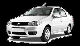 Склопідйомник Fiat Albea (2003-2012)