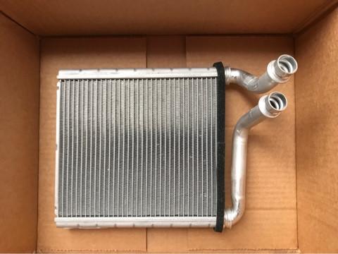 Радиатор печки VW Passat B6/B7 Denso DRR32005 3C0819031A