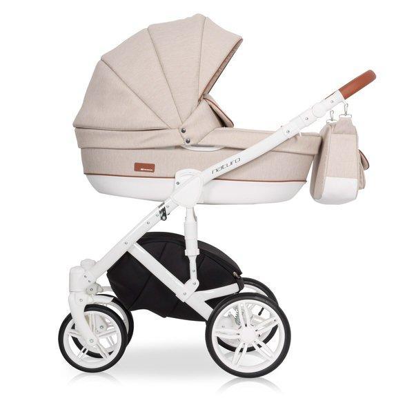Дитяча коляска 2 в 1 RIko Naturo