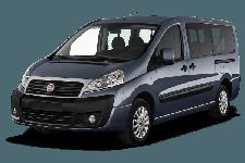 Склопідйомник Fiat Scudo (1995-2017)