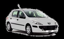 Peugeot 307 (2001-2009)