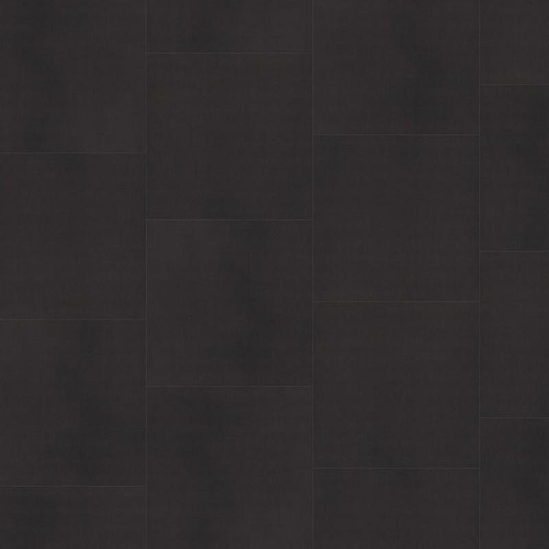 Вінілове покриття Solid Black (457х457х2.5)