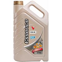 Моторное масло MOL Dynamic Essence 15W-40 4л