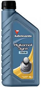 Масло трансмиссионное MOL Hykomol Synt 75W-90 GL-4/5 1л