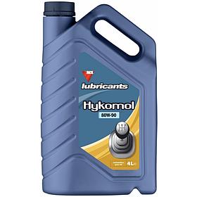 Масло трансмиссионное MOL Hykomol 80W-90 GL-4 4л