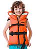 Детский страховочный жилет Jobe Comfort Boating Youth Orange