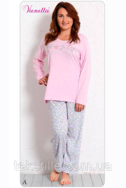 Пижама женская брюки 4060804621