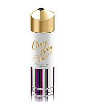 Парфюмированный  дезодорант женский Once Upon A Time 175ml. Prive Parfum