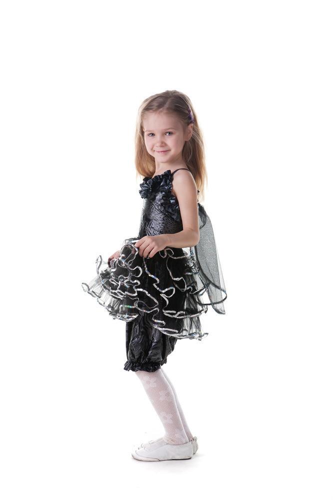 Детский костюм Мошка-блошка
