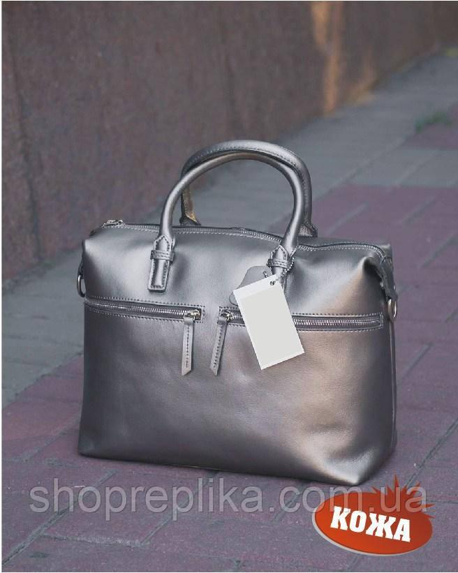 d6493c3e7b3d Сумка натуральная кожа ss258481 Кожаные женские сумки, большой выбор  брендовых кожаных женских сумок - Интернет