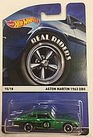 Коллекционная машинка Hot Wheels Aston Martin 1963 DB5