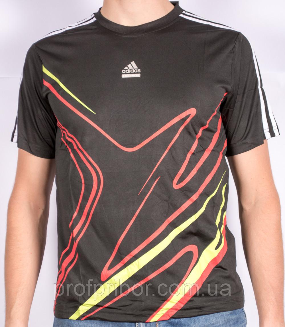 Футболка мужская Adidas  копия