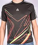 Футболка мужская Adidas  копия, фото 2