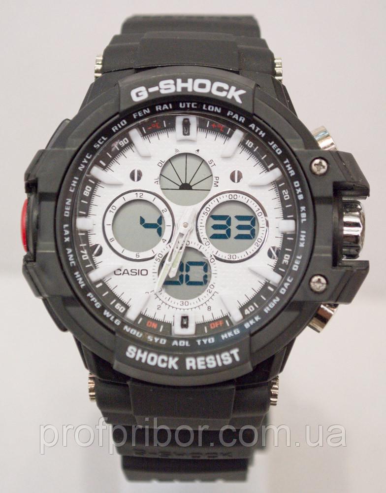 Мужские наручные часы Casio G-Shok копия