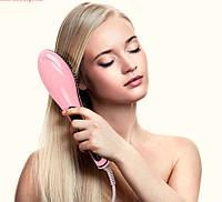 Расческа выпрямитель Hair Brush Straightening DT-9903 (906)