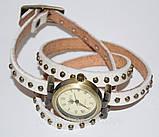 Женские наручные часы с длинным ремешком, фото 5