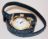 Женские наручные часы с длинным ремешком, фото 2