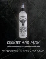 Жидкость HOPM Juice Cookies And Milk 120 мл