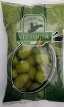 Оливки Olive Verdi Dolci Giganti (Оливки Гіганти) 850 р. Італія