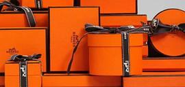 Подарункове брендове упакування