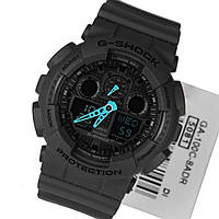 Часы Casio G-Shock GA-100C-8A В., фото 1