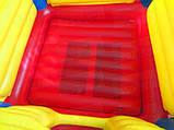 Детский надувной батут-замок Intex 48259 (175х175х 135 см) ZN, фото 4