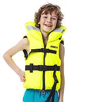 Дитячий страхувальний жилет Jobe Comfort Boating Youth Yellow