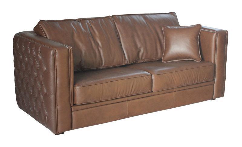 """Кожаный диван """"Martina"""" (Мартина)"""