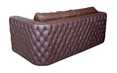 """Стильний диван """"Smeraldi"""" (Смеральди), фото 2"""
