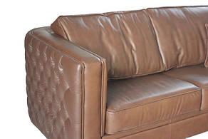 "Кожаный диван ""Martina"" (Мартина), фото 3"