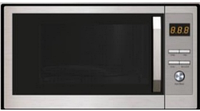 Печь СВЧ EWT INOX MEG50K-6 промышленная (микроволновая)