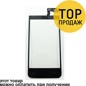 Сенсорный экран для мобильного телефона HTC Desire 300, черный, AAA